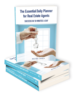 The Essential Daily Planner for Real Estate Agents: