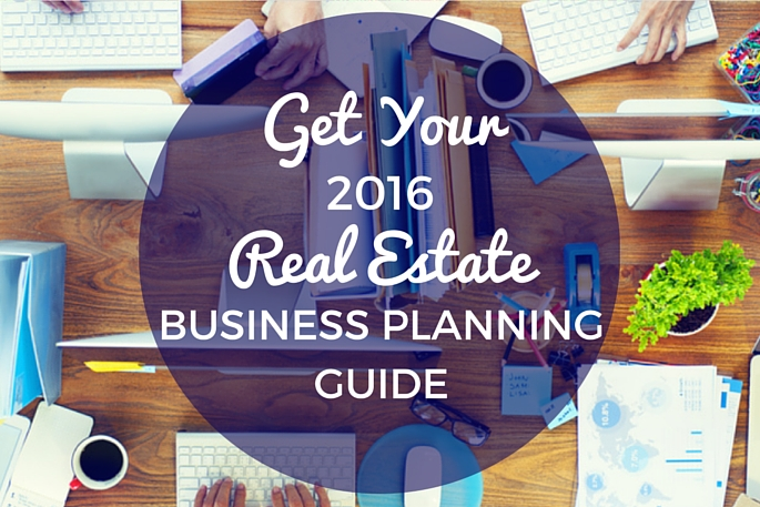 Get Your Free  Real Estate Business Planning Guide  Melissa