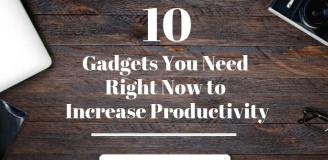 Productivity Gadgets